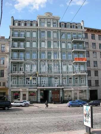 Офис, Музейный пер., Киев, Z-1259637 - Фото 1