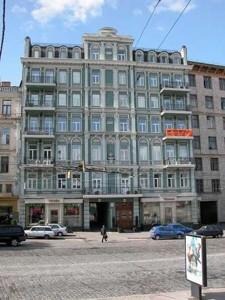 Коммерческая недвижимость, Z-1259637, Музейный пер., Печерский район