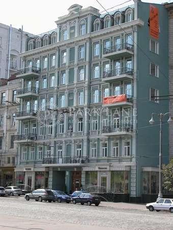 Офис, Музейный пер., Киев, Z-1259637 - Фото 6