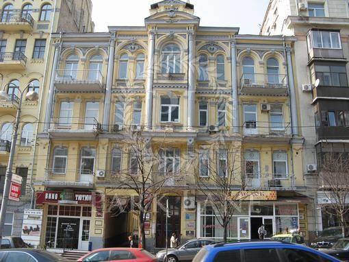 Нежитлове приміщення, Велика Васильківська, Київ, J-28916 - Фото
