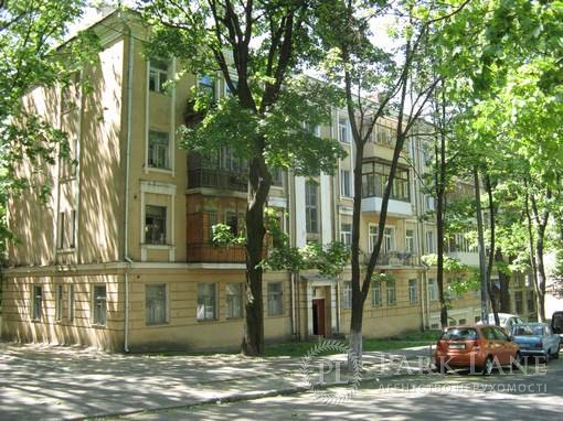 Квартира ул. Смоленская, 3, Киев, Q-2171 - Фото 1