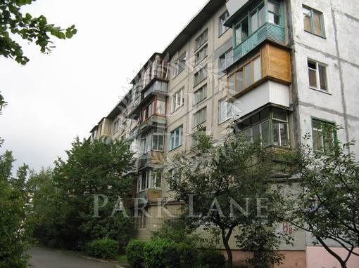 Квартира Запорожца Петра, 8в, Киев, Z-748479 - Фото