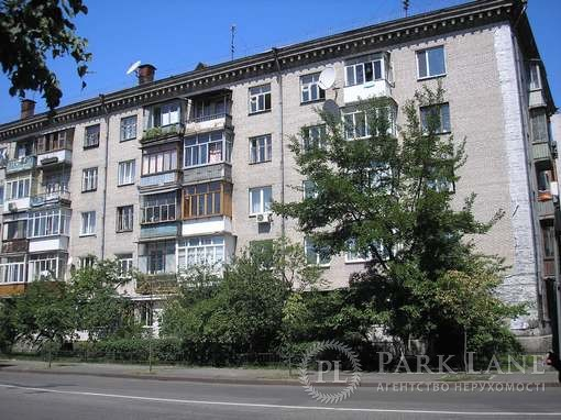 Квартира вул. Червоноткацька, 19, Київ, R-20692 - Фото 1