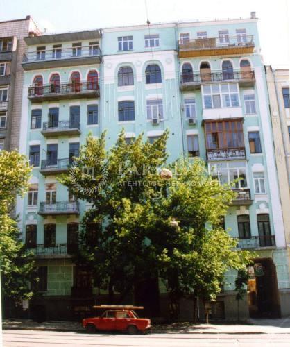 Квартира вул. Шота Руставелі, 27, Київ, R-18515 - Фото 1