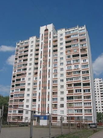 Квартира Гавела Вацлава бульв. (Лепсе Ивана), 38г, Киев, Z-1441560 - Фото 1