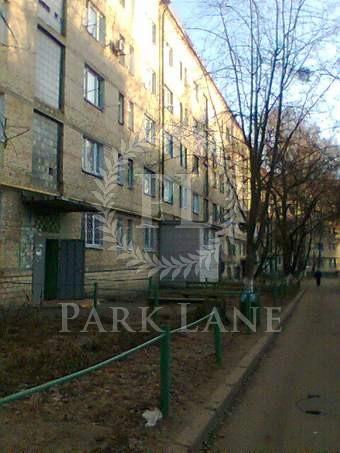 Квартира Корольова Академіка, 10в, Київ, Z-628508 - Фото