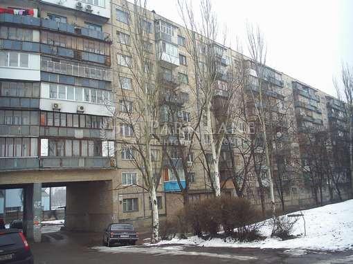 Квартира Харьковское шоссе, 21/3, Киев, Z-720330 - Фото 2