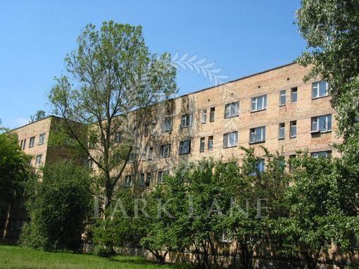 Квартира Сосниных Семьи, 12а, Киев, B-102623 - Фото