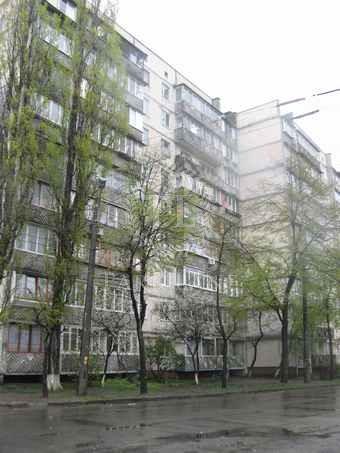 Квартира Рижская, 14, Киев, R-15974 - Фото