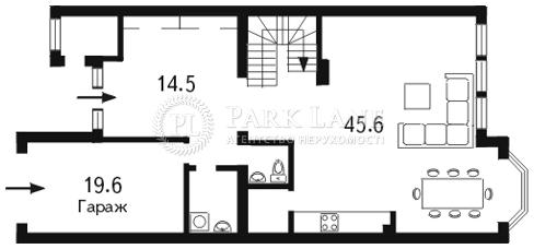 Дом Козин (Конча-Заспа), B-77615 - Фото 1