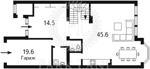 Дом, B-77615