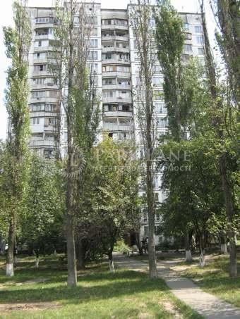 Квартира Вернадського Академіка бул., 87а, Київ, B-102782 - Фото 20