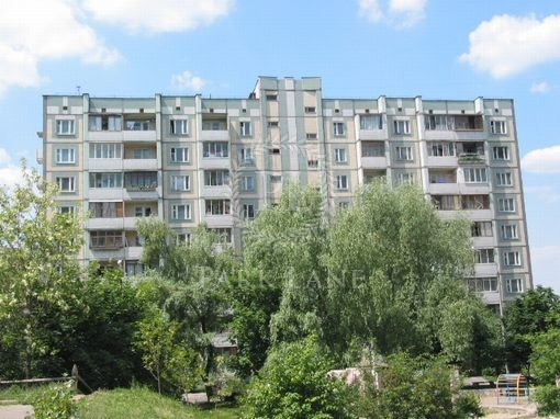 Квартира Академика Ефремова (Уборевича Командарма), 7а, Киев, Z-571547 - Фото