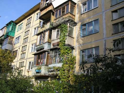 Квартира Вильде Эдуарда, 3а, Киев, Z-599672 - Фото