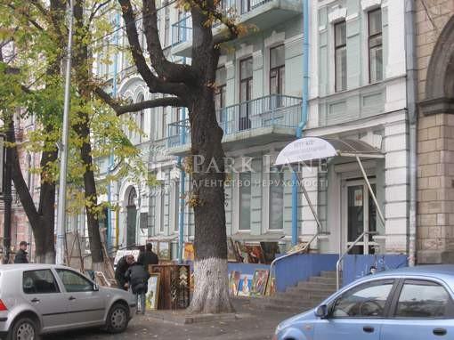 Квартира ул. Владимирская, 7, Киев, R-27233 - Фото 14