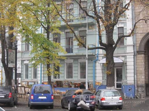 Квартира ул. Владимирская, 7, Киев, R-27233 - Фото 1