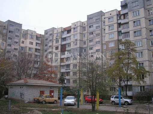 Квартира ул. Героев Днепра, 45, Киев, Z-637706 - Фото 1