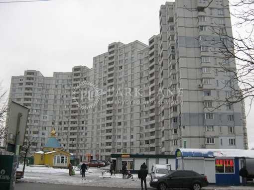 Квартира вул. Булаховського Академіка, 5б, Київ, D-35471 - Фото 16