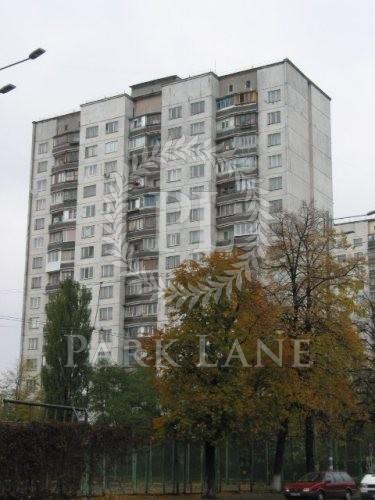 Квартира Липківського Василя (Урицького), 34, Київ, Z-670300 - Фото