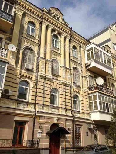 non-residential premises, Velyka Zhytomyrska, Kyiv, B-98866 - Photo