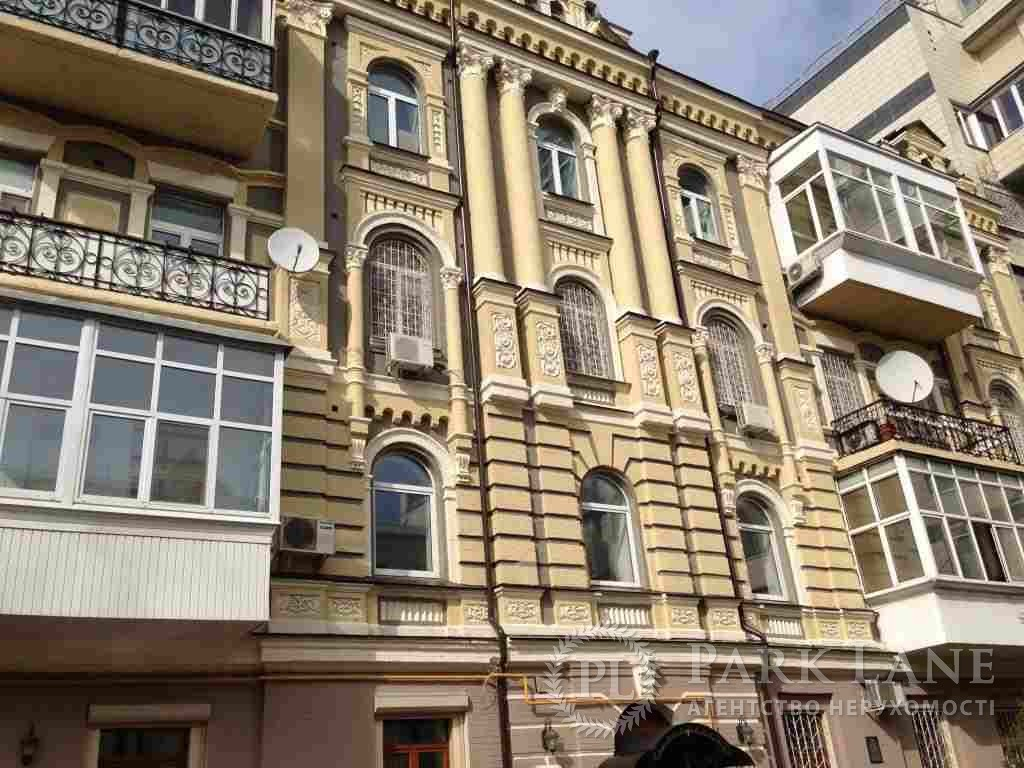 Квартира ул. Большая Житомирская, 24б, Киев, B-76036 - Фото 4