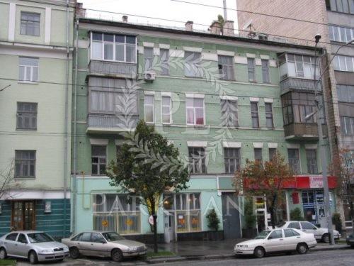 Офис, Большая Васильковская, Киев, Z-606207 - Фото
