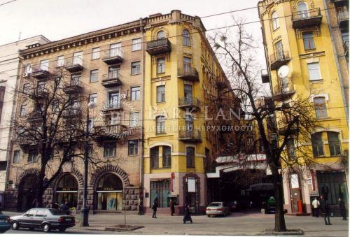 Квартира ул. Большая Васильковская, 20, Киев, R-30416 - Фото 1