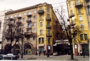 Квартира R-31448, Большая Васильковская, 20, Киев - Фото 1