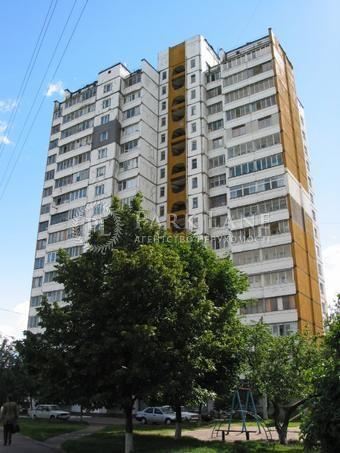 Квартира ул. Теремковская, 3, Киев, R-16079 - Фото 1