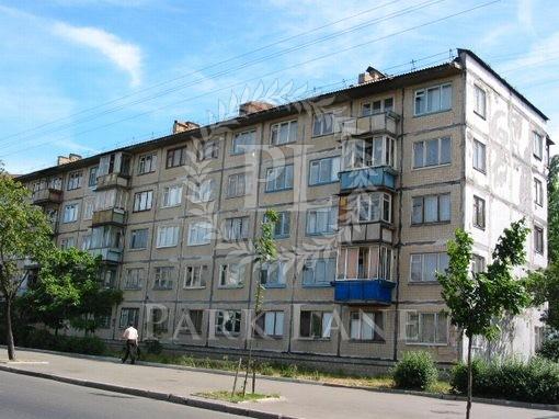 Квартира Перова бульв., 30, Киев, Z-705223 - Фото