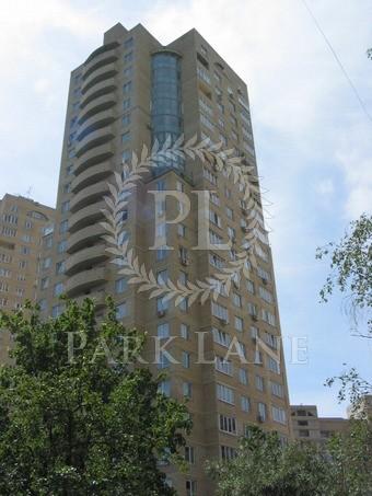 Квартира Никольско-Слободская, 6б, Киев, I-29244 - Фото
