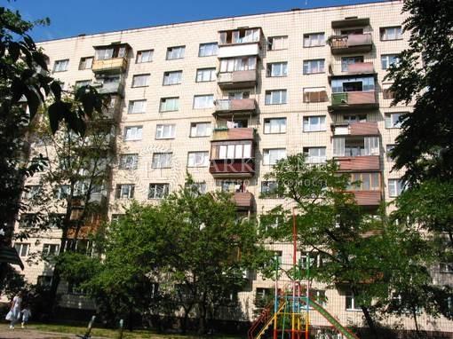 Офіс, вул. Русанівська наб., Київ, Z-291005 - Фото 1