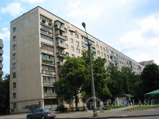 Квартира Победы просп., 66, Киев, Z-793019 - Фото 1
