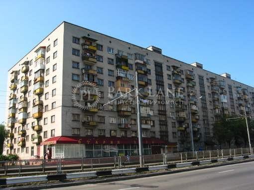 Магазин, Борщаговская, Киев, R-25509 - Фото 1