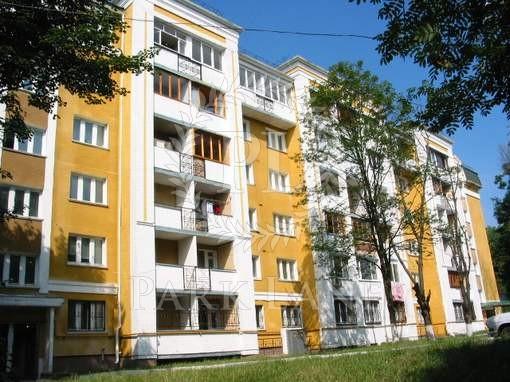 Apartment Lomonosova, 34/1а, Kyiv, Z-638553 - Photo