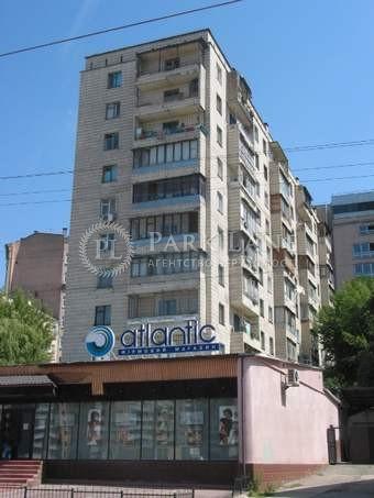 Квартира ул. Дмитриевская, 96/98, Киев, N-21127 - Фото 1
