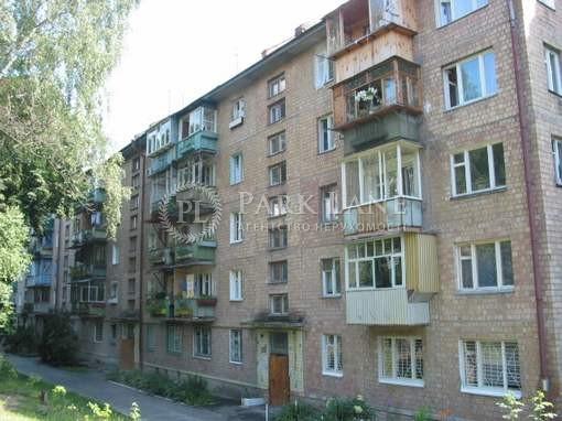 Квартира ул. Сеченова, 10 корпус 2, Киев, Z-1688081 - Фото 1