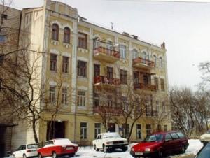 Коммерческая недвижимость, I-6434, Предславинская, Печерский район