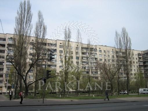 Квартира Харьковское шоссе, 21/4, Киев, Z-762418 - Фото