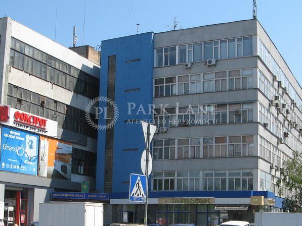 Офис, Бандеры Степана просп. (Московский просп.), Киев, Z-644560 - Фото 1