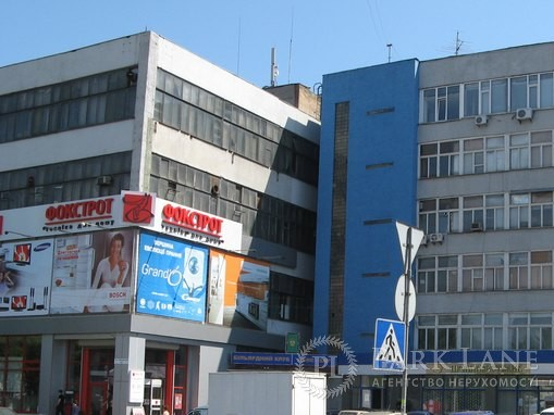Офис, Бандеры Степана просп. (Московский просп.), Киев, Z-644560 - Фото 5