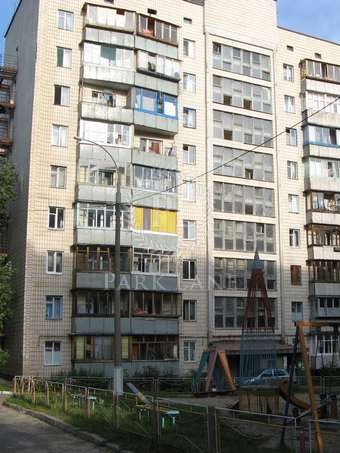 Квартира Днепроводская, 3, Киев, Z-810798 - Фото