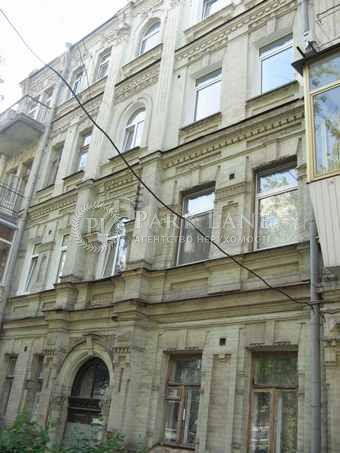 Офис, ул. Паньковская, Киев, Z-678988 - Фото 1