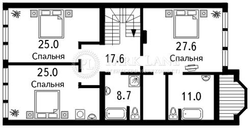 Будинок Козин (Конча-Заспа), C-79704 - Фото 2