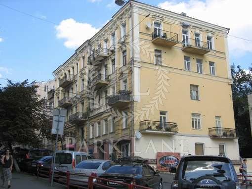 Нежилое помещение, Костельная, Киев, B-100294 - Фото