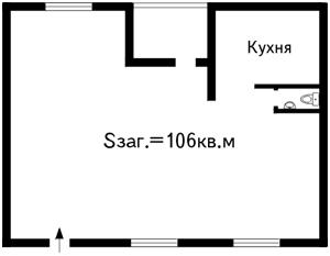Офис, L-6104, Касияна Василия, Киев - Фото 4
