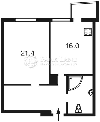 Квартира ул. Московская, 46/2, Киев, G-15990 - Фото 2