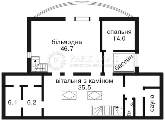 Квартира ул. Златоустовская, 10/12, Киев, M-3707 - Фото 3