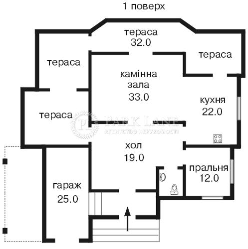 Дом Киев, G-4962 - Фото 2