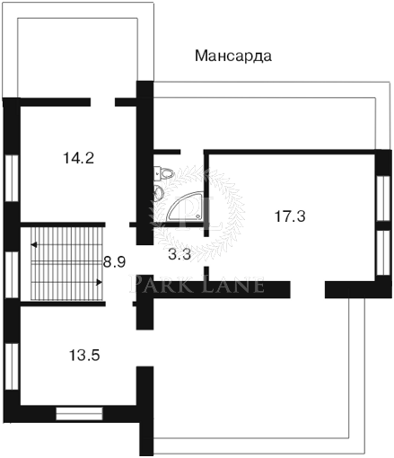 Будинок, A-78522